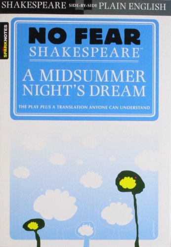 A MIDSUMMER NIGHT'S DREAM    BY Shakespeare, William]Paperba