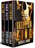 Detective Damien Drake Serial Killer Thrillers: Books 4-6 (The Detective Damien Drake Box Set Compilation Book 2)