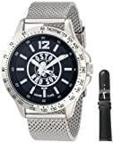"""Game Time Women's MLB-CAG-BOS2 """"Frost"""" Watch - Boston Red Sox"""