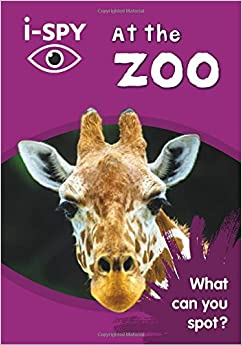 Descargar De Torrent I-spy At The Zoo: What Can You Spot? En PDF