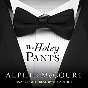 The Holey Pants Audiobook