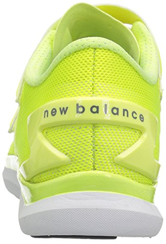 Yellow New Solar Women's Training Shoe Balance White 09v1 vqvwrYX