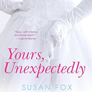 Yours, Unexpectedly Audiobook