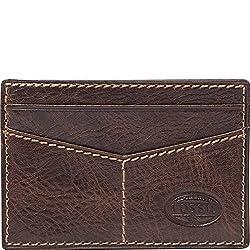 Fossil Men's Bradley Slim Card Case
