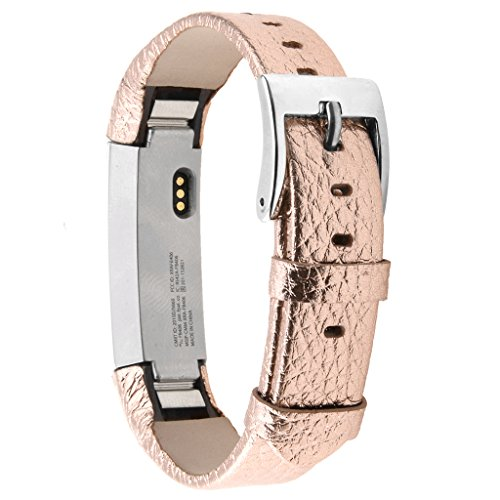 By Photo Congress || Fitbit Alta Hr Leather Band Amazon