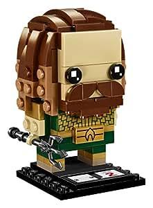 LEGO BrickHeadz Aquaman 41600 Building Kit (135 Piece)