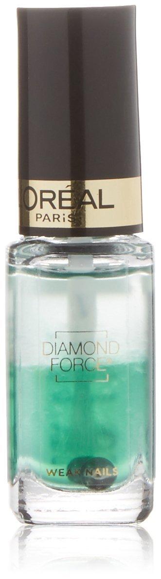 Color riche–Vernis pour les ongles, Color Riche La Manucure Serum diamondforc L' Oreal 30104327