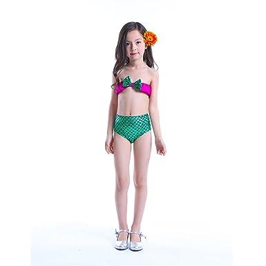 Meerjungfrau kleid zum schwimmen