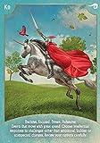 Angel Wisdom Tarot: A 78-Card Deck and Guidebook