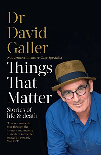 Amazon things that matter stories of life death ebook david things that matter stories of life death by galler david fandeluxe Image collections