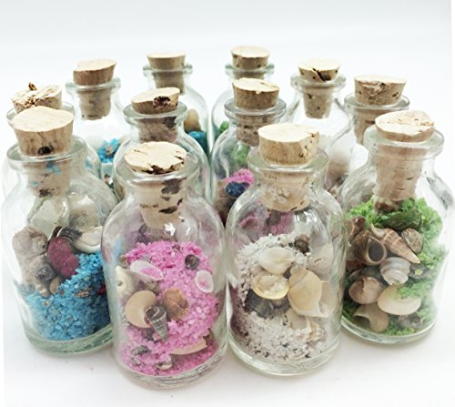 Souvenir Bottle - 3
