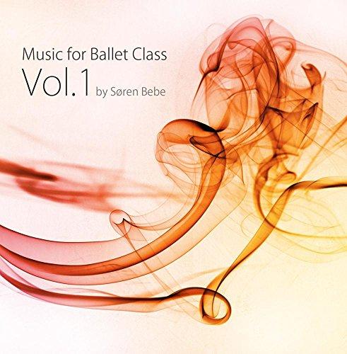 Ballet Music Cd - Music for Ballet Class Vol.1