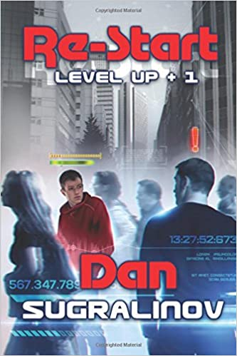 Level UP Series, Book 1 -  Dan Sugralinov, Irene Woodhead - translator, Neil P. Woodhead - translator