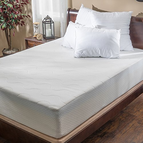 14 Memory Foam Mattress, Queen