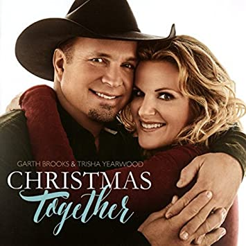 Garth Brooks and Tricia Yearwood - Christmas Together - Amazon.com Music