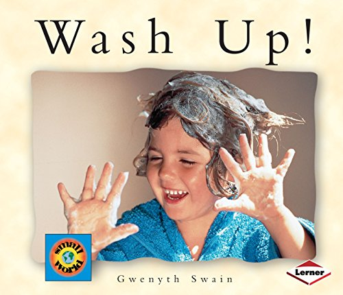 Wash Up (Small World)