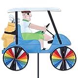 23 In. Golf Cart Spinner