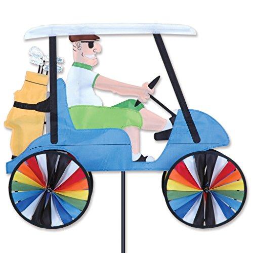 23 In. Golf Cart Spinner ()