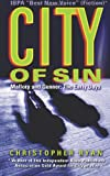 City of Sin, Christopher Ryan, 1492817597