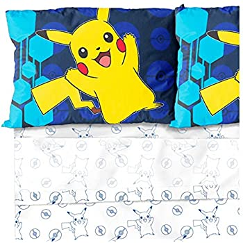 Amazon.com: Tamegems Bedding Kabigon Snorlax Pokemon - Juego ...