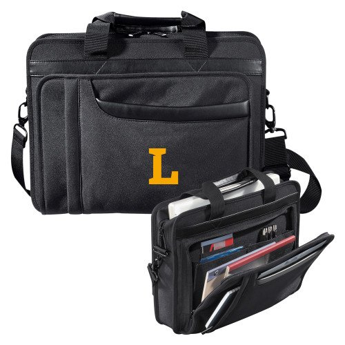 Lipscomb Paragon Black Compu Brief 'Primary Mark' by CollegeFanGear