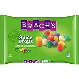 Brachs Spice Drops Candy, 24 Ounce - 12 per case.