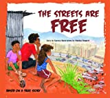 Front cover for the book The Streets are Free by Kurusa