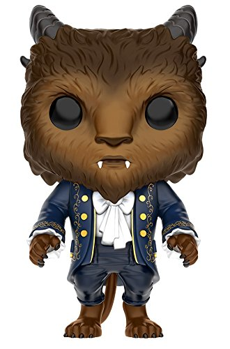 Funko POP Disney: Beauty & - The Beast