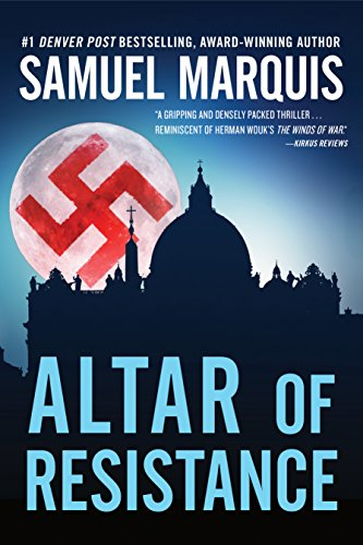 Altar of resistance world war two trilogy book 2 kindle altar of resistance world war two trilogy book 2 by marquis samuel fandeluxe Ebook collections