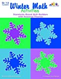 Winter Math Activities, Brenda Kaufmann, 1573104744