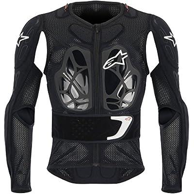 .com : Alpinestars Men's Tech Bionic Mob Jacket : Clothing
