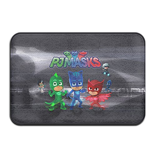 PJ Masks Non Slip Door Mat (The Hunger Games Cast In Costume)