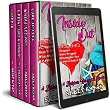 Inside Out: Four Lesbian Romance Books