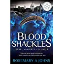 Blood Shackles (Rebel Vampires Book 2)