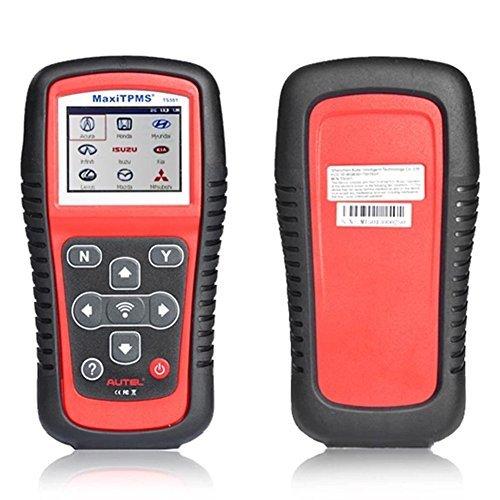 Autel Maxitpms Ts501 Tpms Service Diagnostic Tool Auto