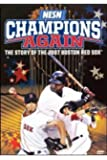 Champions Again: The Story of the 2007 Boston Red Sox - DVD