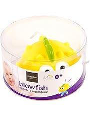 Kushies Baby Bath Squirter-Blowfish