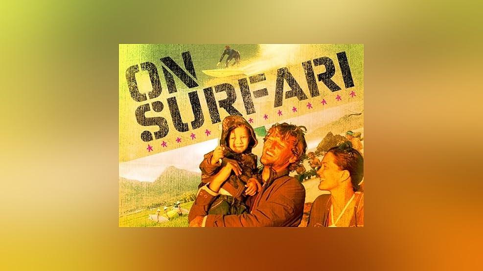 On Surfari Season 1