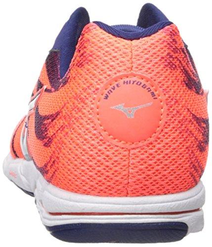 Mizuno Wave Hitogami 3 Lona Zapato para Correr