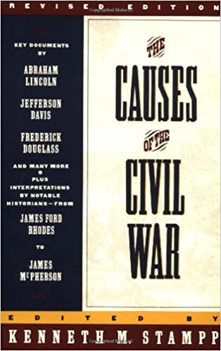 the causes of the civil war revised edition touchstone kenneth the causes of the civil war revised edition touchstone revised edition