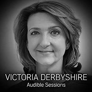 Victoria Derbyshire Speech