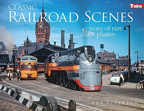 Classic Railroad - Classic Railroad Scenes