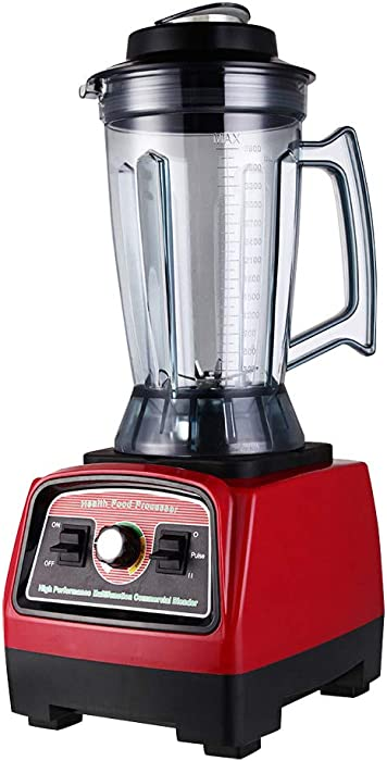 Top 10 Red Blender Juicer