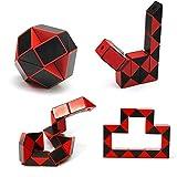 Toys : ShengShou Speed Cube Magic Snake Red Ruler Brain Teaser Skewb Toy