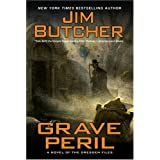 Grave Peril (The Dresden Files, Book 3) ~ Jim Butcher