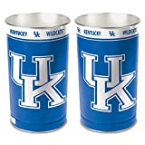 Kentucky WinCraft NCAA Wastebasket