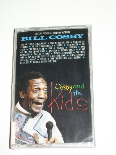 Cassette Classic (Cosby & Kids / Classics)