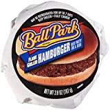 Ball Park Hamburger Sandwich 3.8 oz-Pack of 12