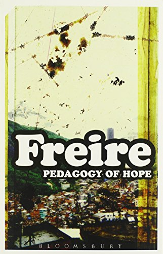EPZ Pedagogy of Hope: Reliving Pedagogy of the Oppressed (Continuum Impacts)