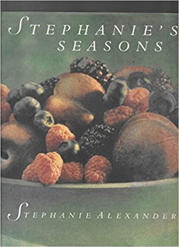 Book Stephanie's Seasons